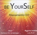 Be Yourself - Rilassamento - CD1 — CD