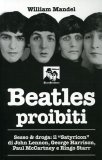 Beatles Proibiti  - Libro