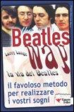 eBook - The Beatles Way - La Via dei Beatles
