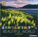 Beautiful World - Calendario 2017
