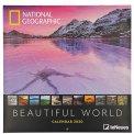 Beautiful World - Calendario 2020 — Calendario