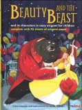 Beauty and The Beast - Libro