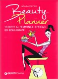 Beauty Planner - Libro