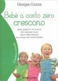 Bebè a Costo Zero Crescono - Libro