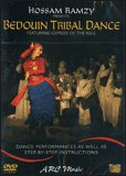 Bedouin Tribal Dance  - DVD
