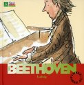 Beethoven + CD Musicale — Libro