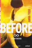 Before - Libro