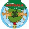 Bellissimi Mandala per Bambini 11