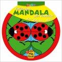 Bellissimi Mandala per Bambini 12 — Libro