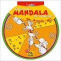 Bellissimi Mandala per Bambini 7