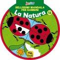 Bellissimi Mandala per Bambini - Vol. 12 La Natura — Libro