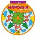 Bellissimi Mandala per Bambini - Vol.2 Arancio - Libro