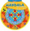 Bellissimi Mandala per Bambini - Vol. 3 Giallo