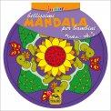 Bellissimi Mandala per Bambini - Vol. 5 Viola