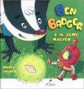 Ben Badger e il Seme Magico - Libro