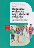 Benessere Scolastico negli Studenti con DSA - Libro