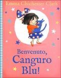 Benvenuto, Canguro Blu! - Libro