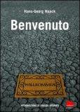 Benvenuto  - Libro