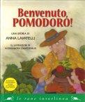 Benvenuto, Pomodoro! - Libro