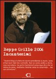 Beppe Grillo 2006 - Incantesimi  - DVD