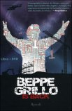 Beppe Grillo is Back con DVD