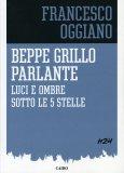 Beppe Grillo Parlante  - Libro