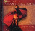 Best of Abdul Halim Hafiz  - CD