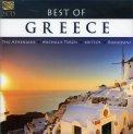Best of Greece  — CD