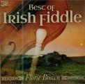 Best of Irish Fiddle — CD