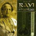 Best of Ravi Shankar  — CD