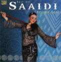 Best of Saaidi  - CD