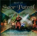 Best of Saor Patrol — CD