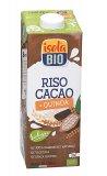 Bevanda di Riso Cacao + Quinoa