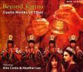 Beyond Karma - CD