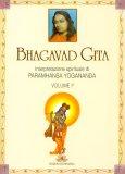 Bhagavad Gita Vol. 1 — Libro