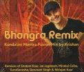 Bhangra Remix  - CD