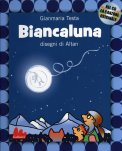 Biancaluna - Libro + CD