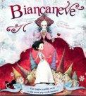 Biancaneve - Libro con finestrelle