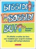 Bibbidi Bobbidi Bu! - Libro