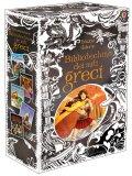 Bibliotechina dei Miti Greci - 5 Libri - Cofanetto