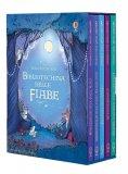Bibliotechina delle Fiabe - 5 Libri - Cofanetto
