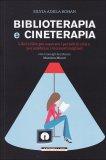 Biblioterapia e Cineterapia  — Libro