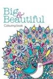 Big & Beautiful - Colouring Book - Libro
