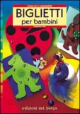 Biglietti per Bambini — Libro