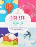 Biglietti Pop-up - Libro