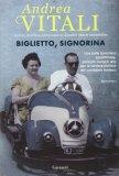 Biglietto, Signorina  - Libro