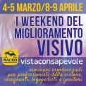 BIGLIETTO WEEK-END 4/5 MARZO