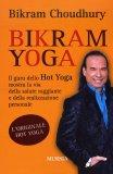 Bikram Yoga  - Libro