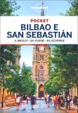 Bilbao e San Sebastian - Pocket — Guida Lonely Planet