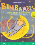 Bimbabel - Le Storie della Buonanotte - Libro